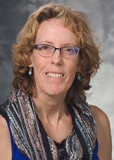 Media Solutions staff member S.V. (Sue) Medaris