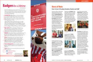 Media Solutions; Graphic Design; University of Wisconsin; School of Medicine and Public Health; UW-Madison; Publication; printed matter