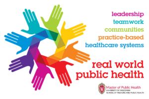 Media Solutions; Graphic Design; University of Wisconsin; School of Medicine and Public Health; UW-Madison; Publication; printed matter; postcard