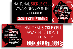 Digital Marketing for Sickle Cell Awareness Month